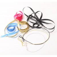 Gavebånd og elastiske snodder