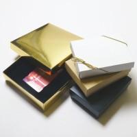 Budsjett esker gavekort