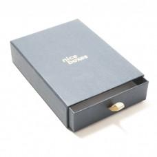 Drawer Box 159x112x30 mm grå