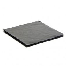 Softwell 112x82x3 mm för 6 pralin svart (100-pakke)