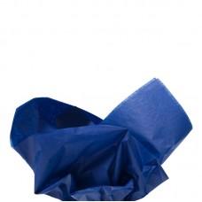 Silkepapir blå 50x75 cm (240-pakke)