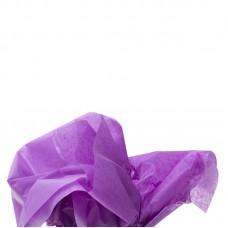 Silkepapir lilla 50x75 cm (240-pakke)