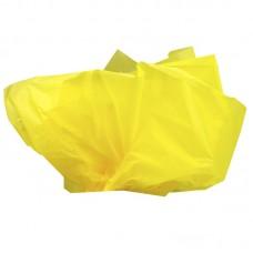 Silkepapir gul 50x75 cm (240-pakke)