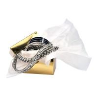Guld och silverpapir